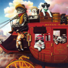 Kitty Express