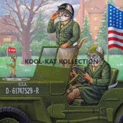 General Katton