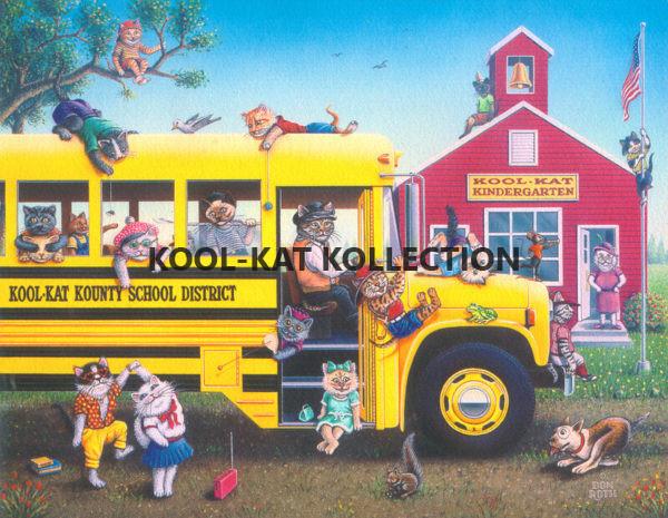 Kool-Kat Kindergarten